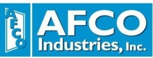 Richards Building Supply, Products, Decking, AFCO Industries Logo