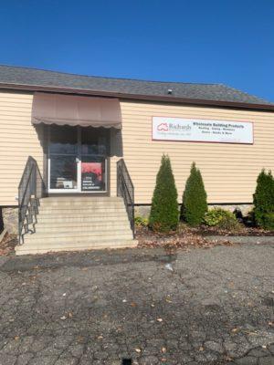 Building Supplies Danbury CT - Branch Location