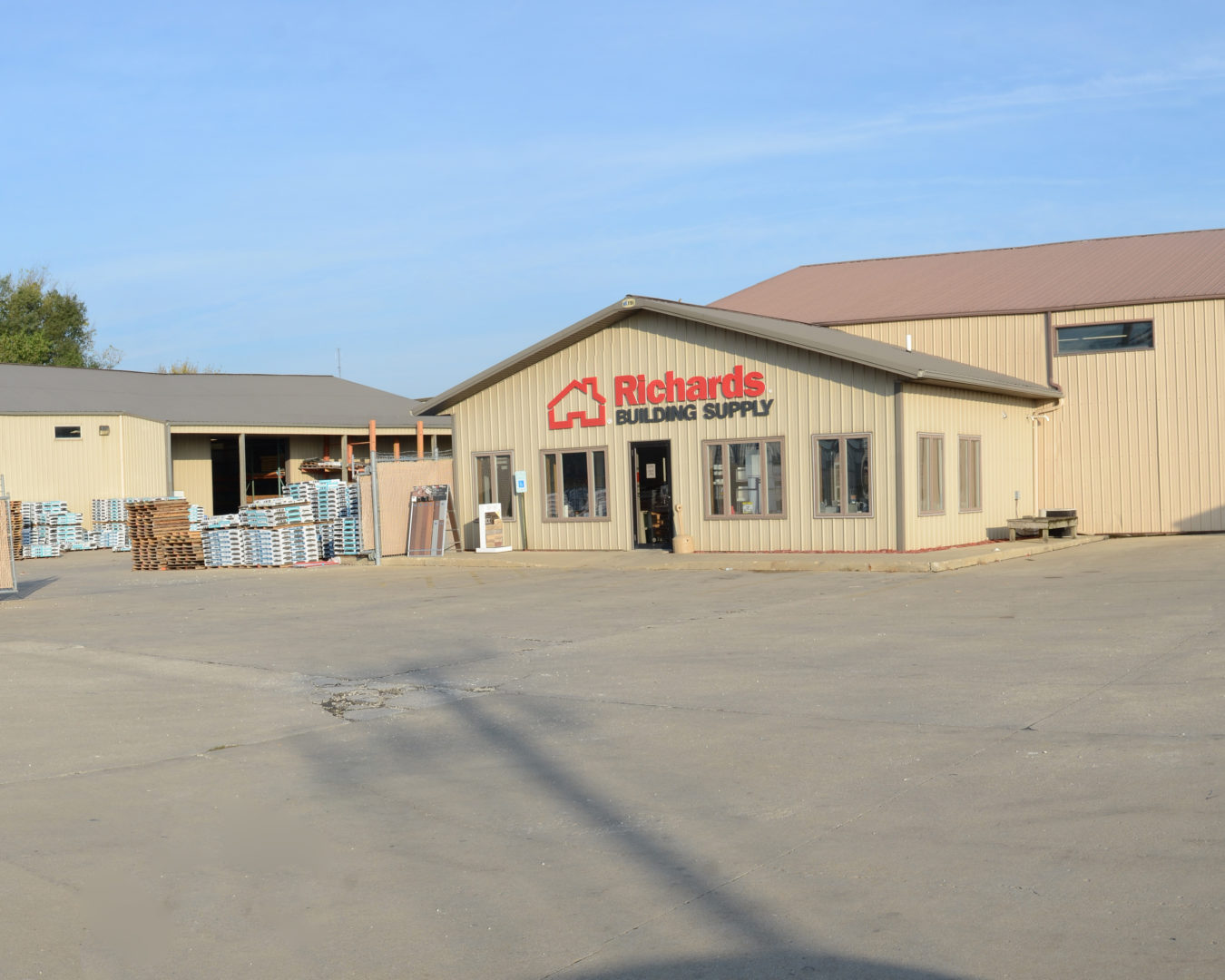 Building Supplies Kankakee IL - Branch Location