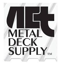 Richards Building Supply, Products, Decking, Metal Deck Supply Logo