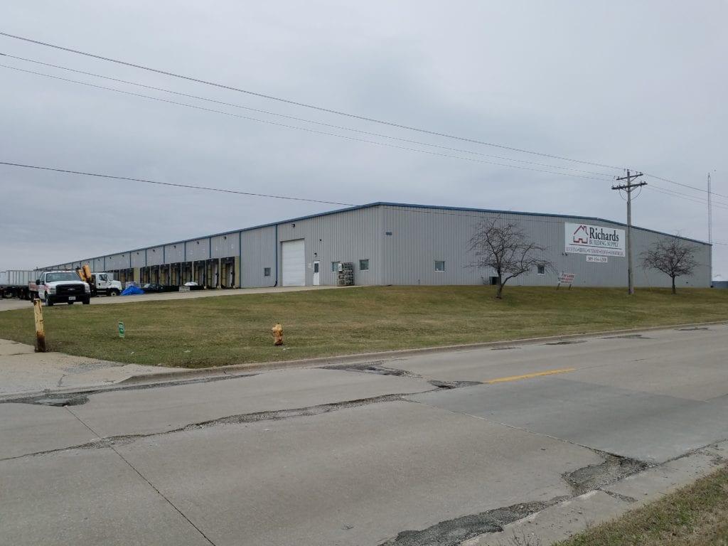Building Supplies Normal IL - Branch Location
