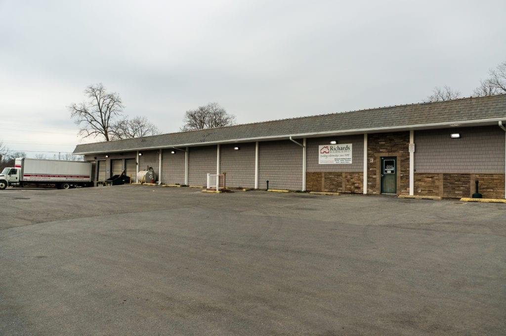 Richards Building Supply Poughkeepsie, NY