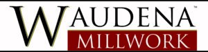 Richards Building Supply, Products, Doors, Moulding & Millwork, Waudena Millwork Logo