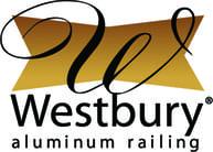 Westbury Aluminum Railing