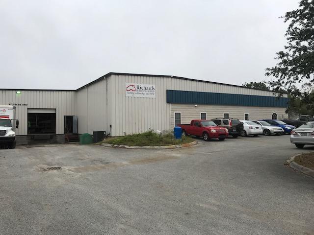 Richards Building Supply Wilmington, NC