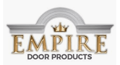 Richards Building Supply, Products, Doors, Empire Door Logo
