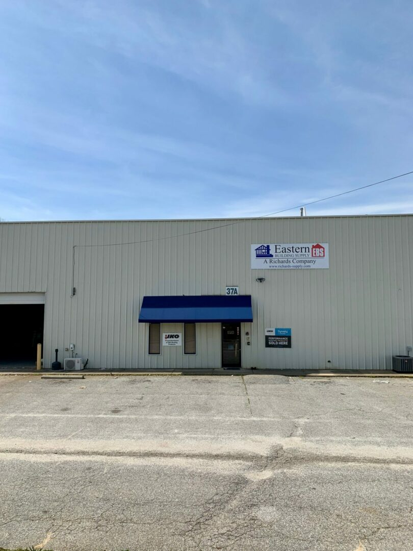 Richards Building Supply Greer SC