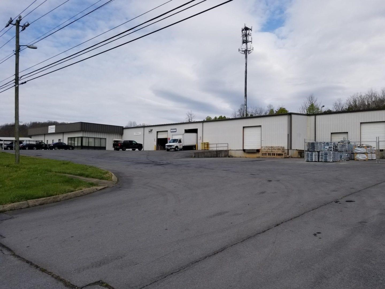 Building Supplies Johnson City TN - Branch Location