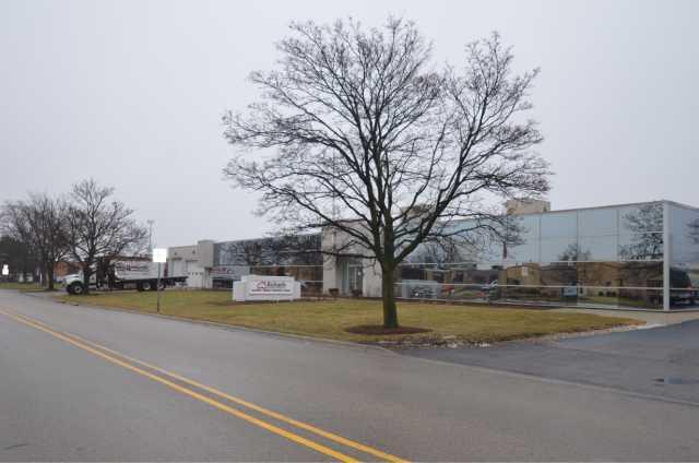 Building Supplies Rollimg Meadows IL - Branch Location