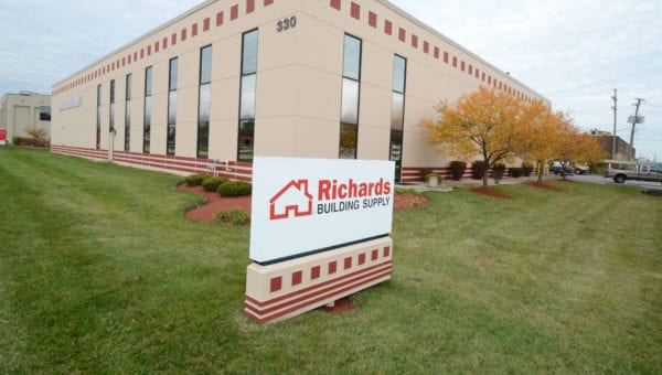 Building Supplies Addison IL - Branch Location