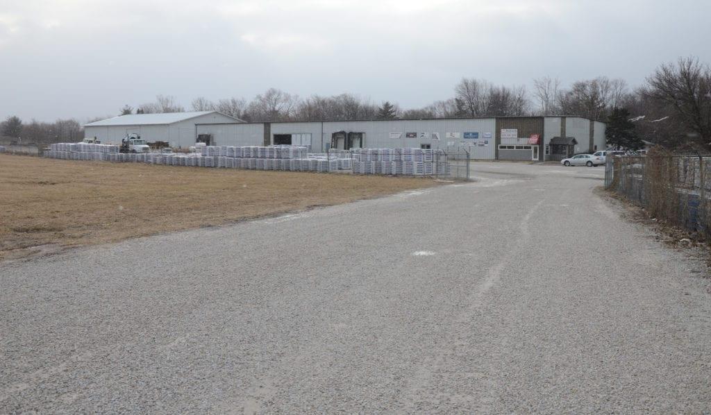 Building Supplies Champaign IL - Branch Location