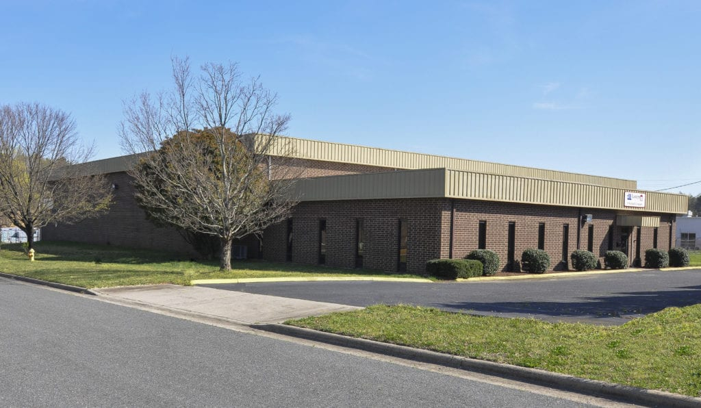 Building Supplies Charlotte NC - Branch Location