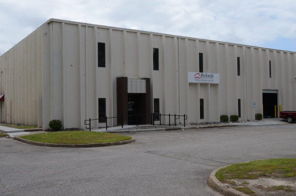 Richards Building Supply Chesapeake VA
