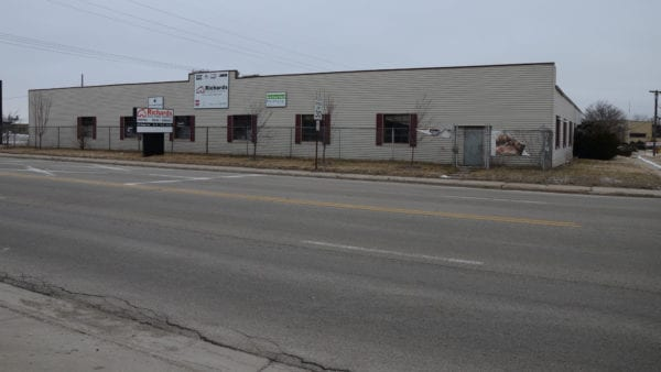 Building Supplies DeKalb IL - Branch Location