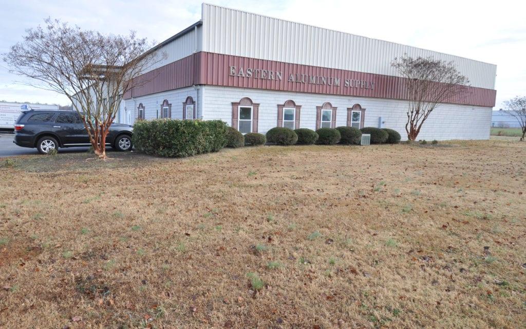 Building Supplies Elizabeth City NC - Branch Location