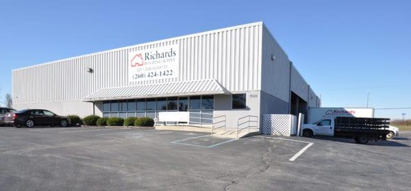 Richards Building Supply Fort Wayne, IN