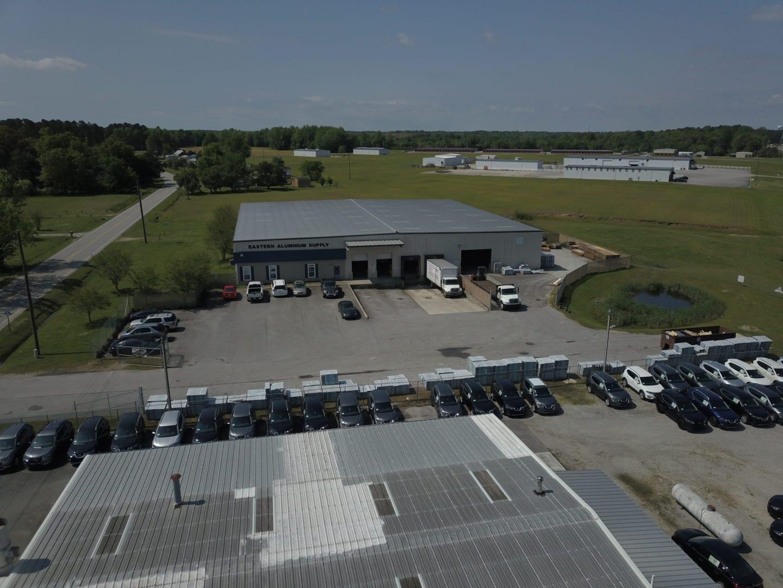 Richards Building Supply Jacksonville, NC