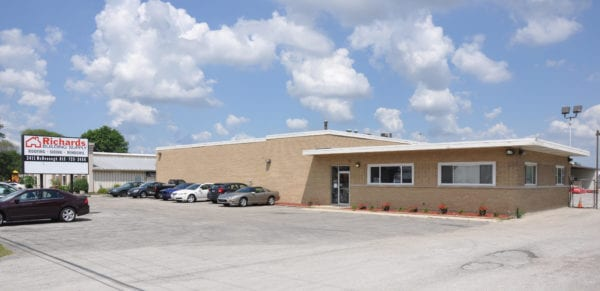 Richards Building Supply Joliet IL