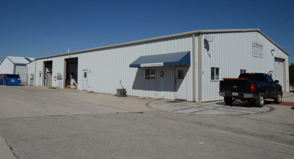 Building Supplies Kaiser, MO - Branch Location