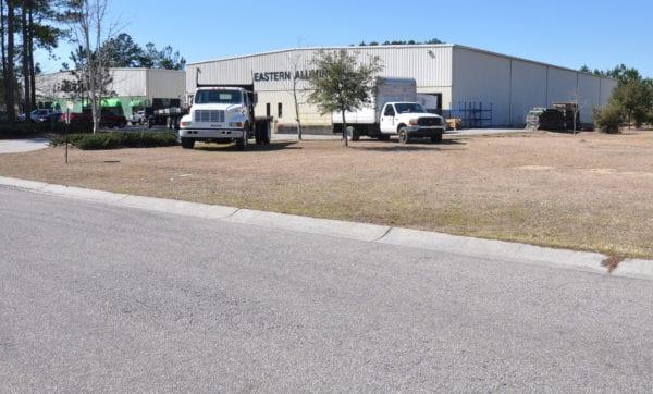 Richards Building Supply Ladson SC