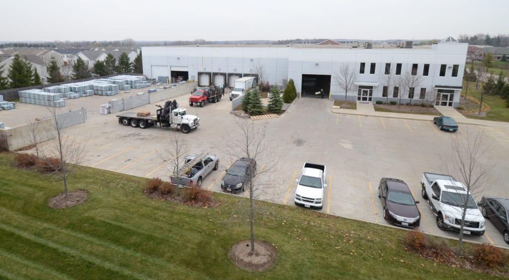 Building Supplies Lindenhurst IL- Branch Location