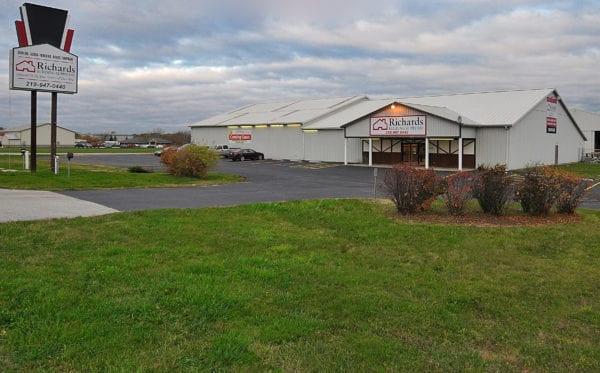 Richards Building Supply Merrillville, IN