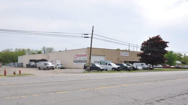 Building Supplies Michigan City IN - Branch Location