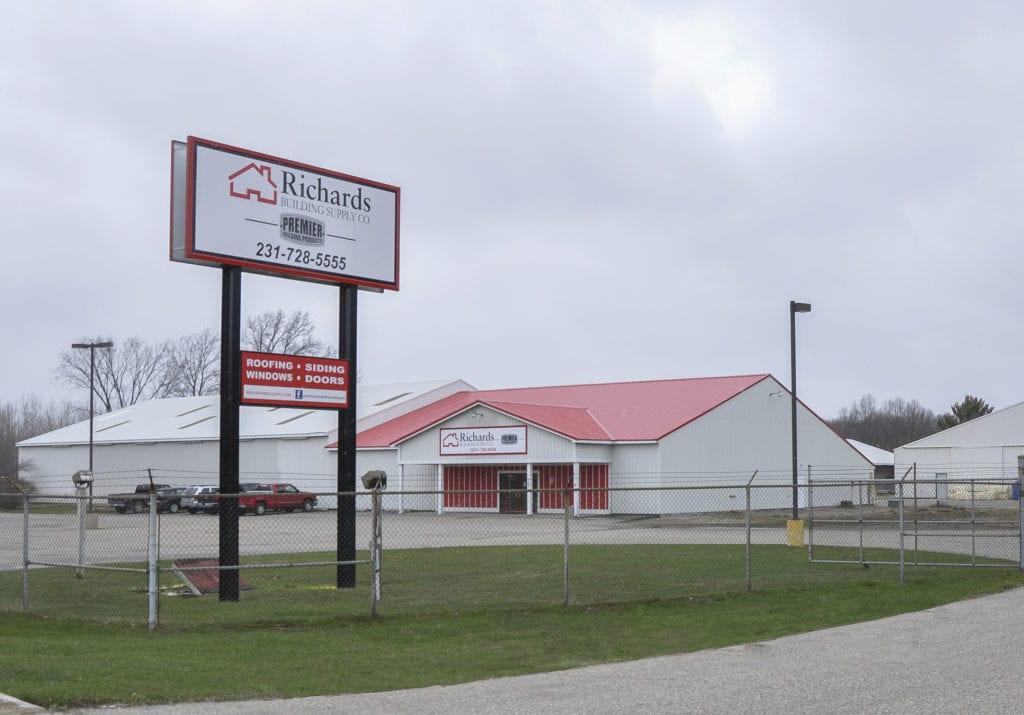 Richards Building Supply Muskegon, MI