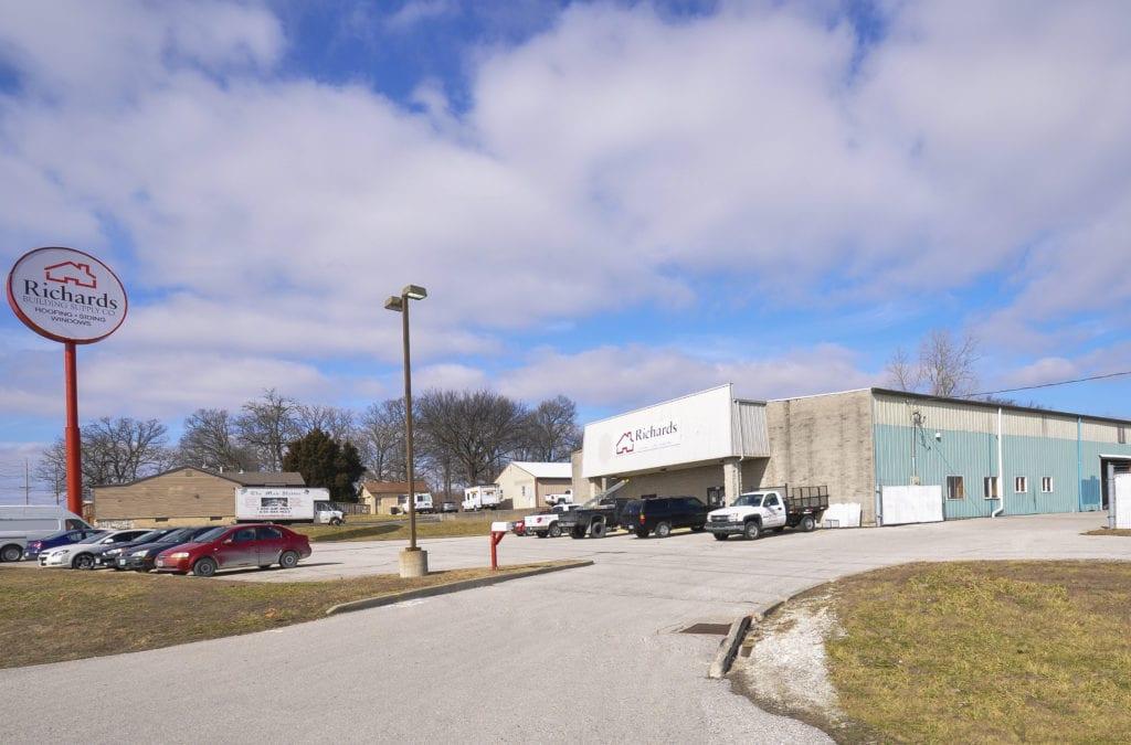 Richards Building Supply O'Fallon, MO