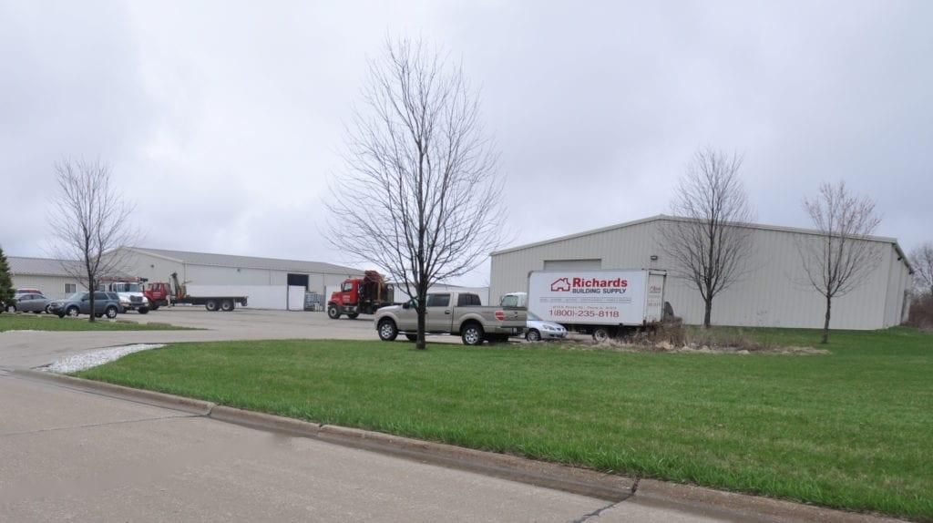 Building Supplies Peoria IL - Branch Location
