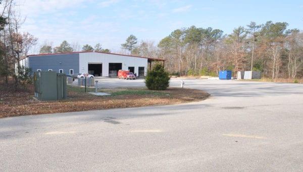 Building Supplies Richmond VA - Branch Location