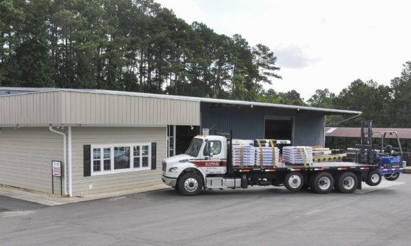 Richards Building Supply Rocky Mount, NC