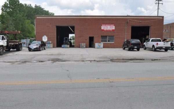 Building Supplies South Chicago Heights IL - Branch Location