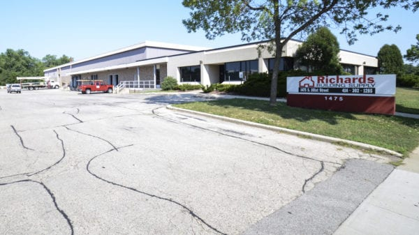 Richards Building Supply West Allis, WI