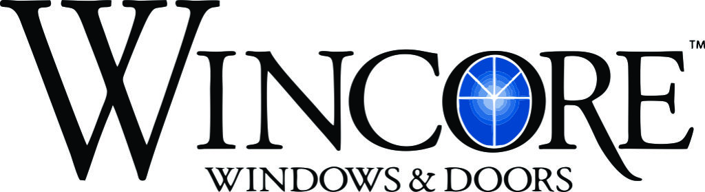 Richards Building Supply, Products, Windows, Wincore Windows and Doors Logo