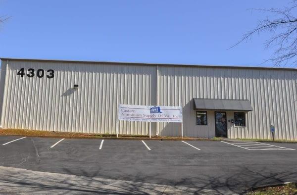 Building Supplies in Winston-Salem NC