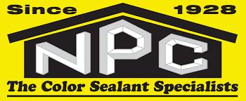 NPC Sealants