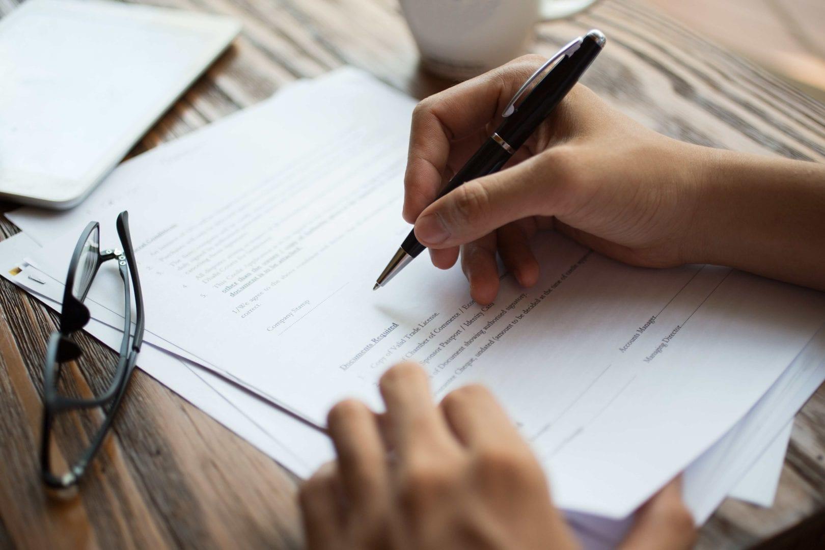 contractor customer relations management