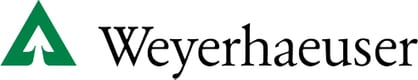 Richards Building Supply, Products, Miscellaneous, Weyerhaeuser Logo