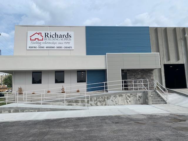 Richards Building Supply Kansas City KS