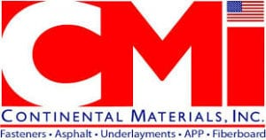 Richards Building Supply, Products, Roofing, CMi Logo