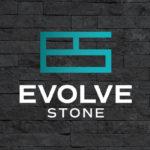 Richards Building Supply, Products, Siding, Evolve Stone Logo